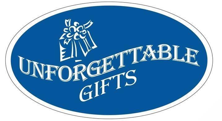 Unforgettable gifts