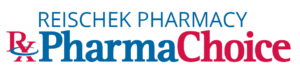 Reischek Pharmacy Logo