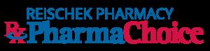 Reischek Pharmacy Logo